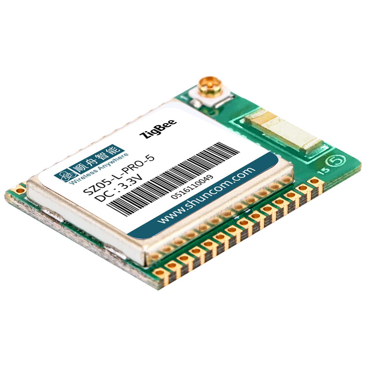 SZ05-L-PRO-5 Zigbee模块